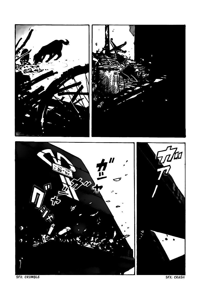 Tomoshibi 6 Page 2