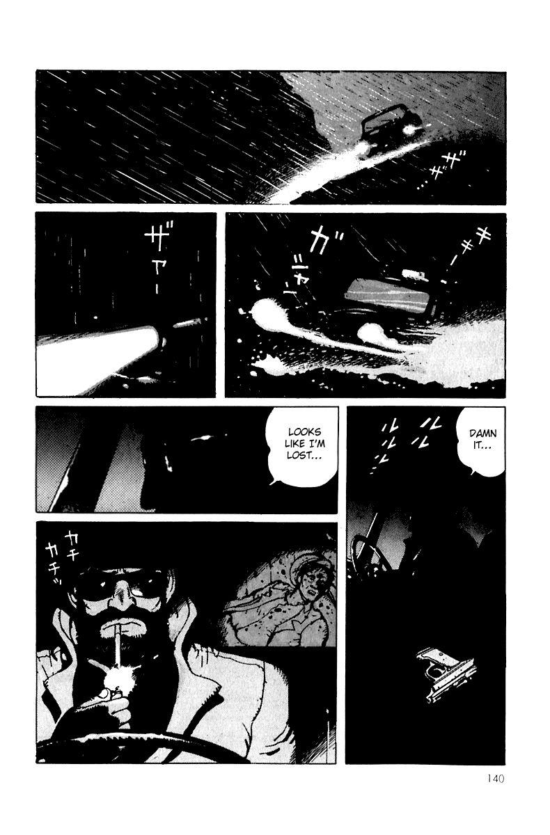 Tomoshibi 8 Page 2