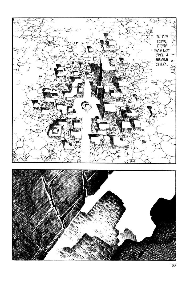 Tomoshibi 11 Page 3
