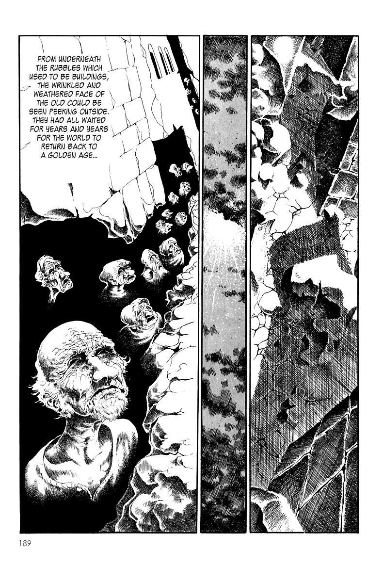 Tomoshibi 11 Page 4