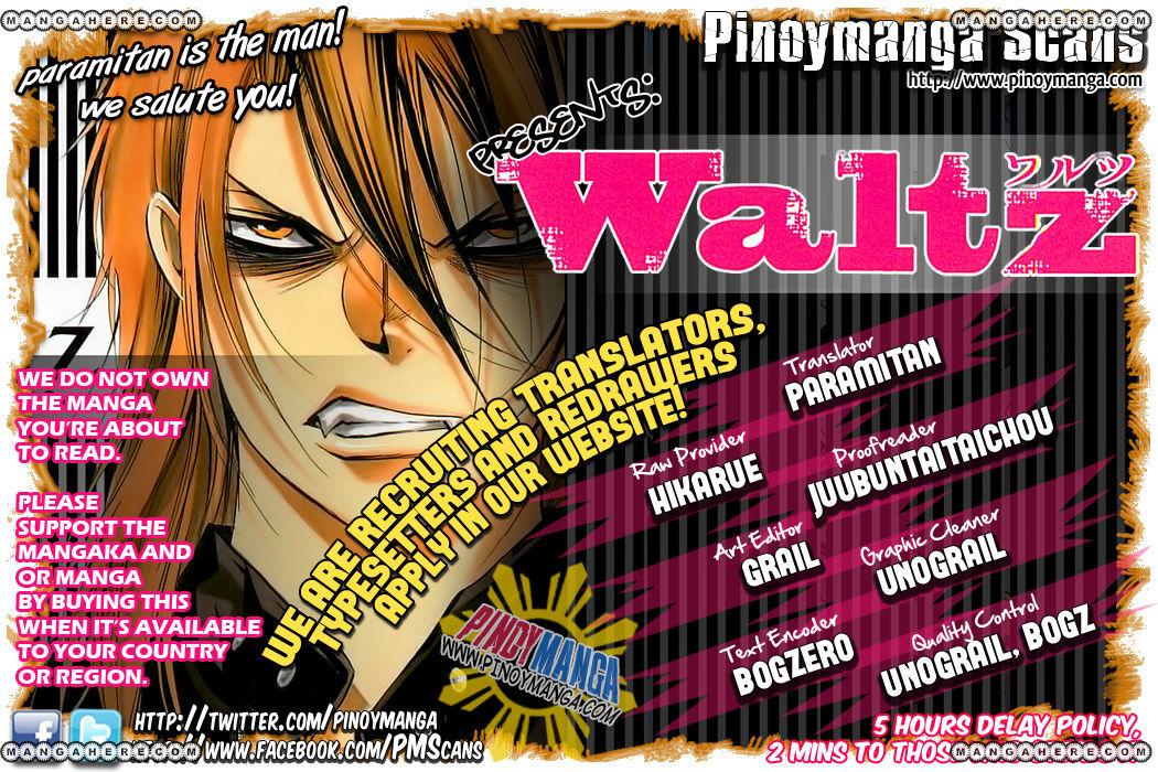 Waltz 3 Page 1