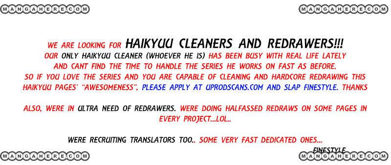 Haikyu!! 18 Page 2