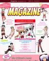 MangaHere Magazine