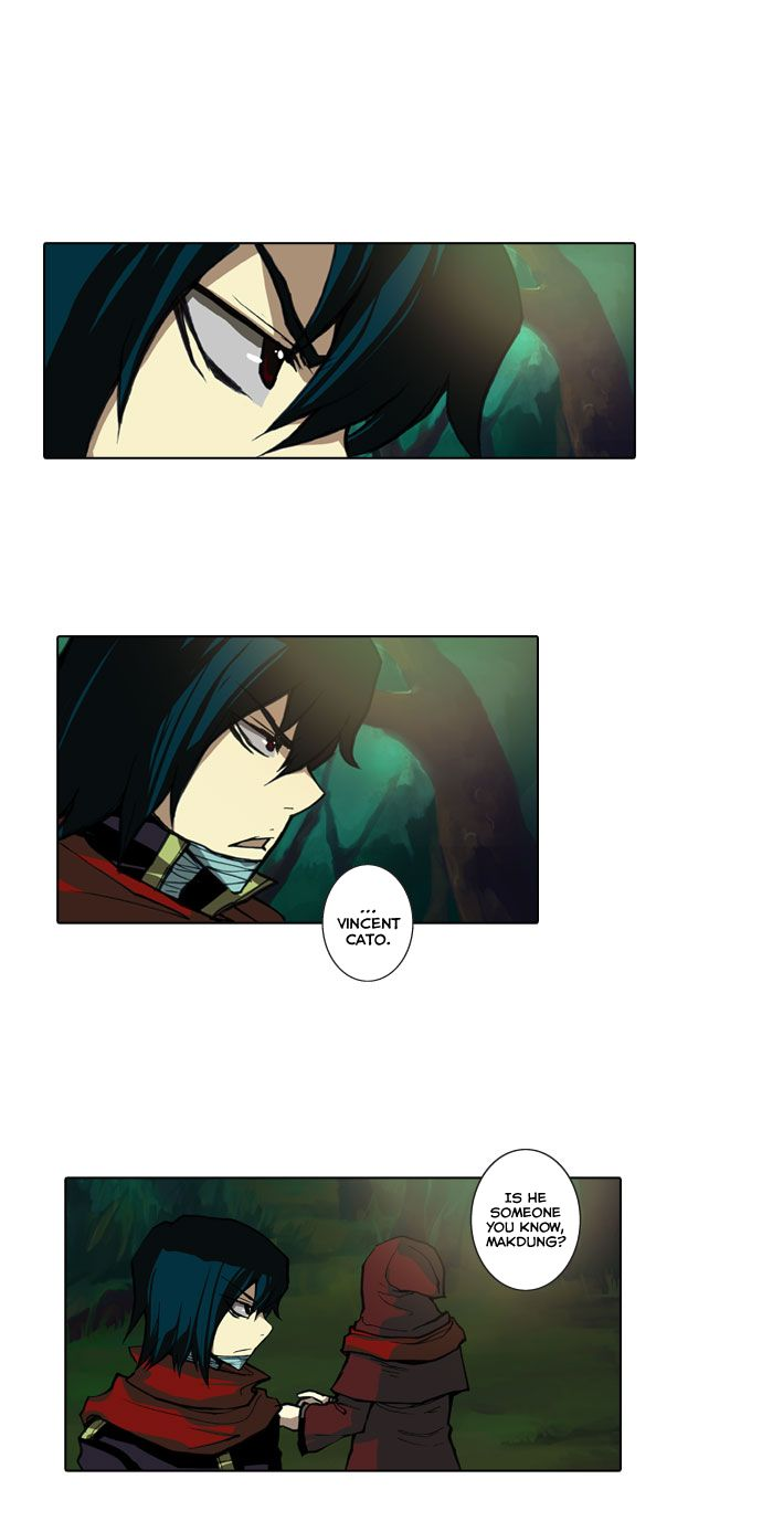 Son Yeon Jeon (Limit) 50 Page 2