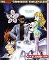 Kidou Senshi Crossbone Gundam Ghost