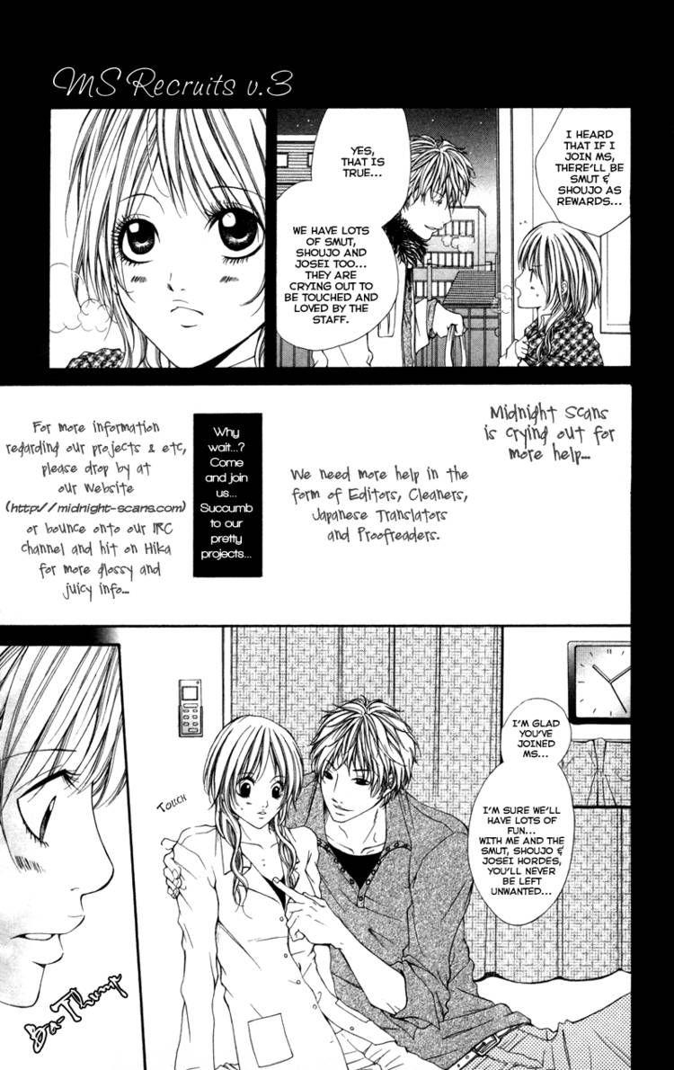 Bunbetsu to Takan 3 Page 2