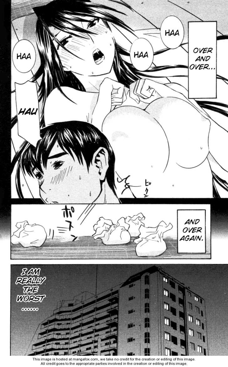 No Bra 31 Page 2