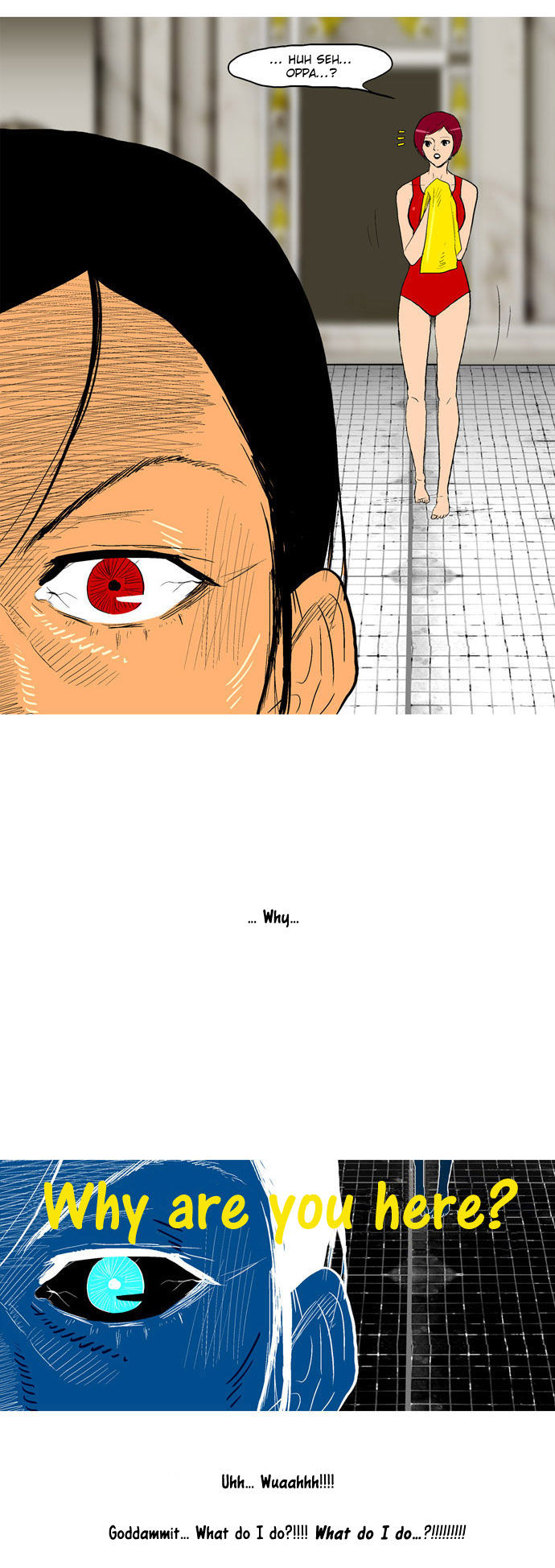 God of Bath 10 Page 3