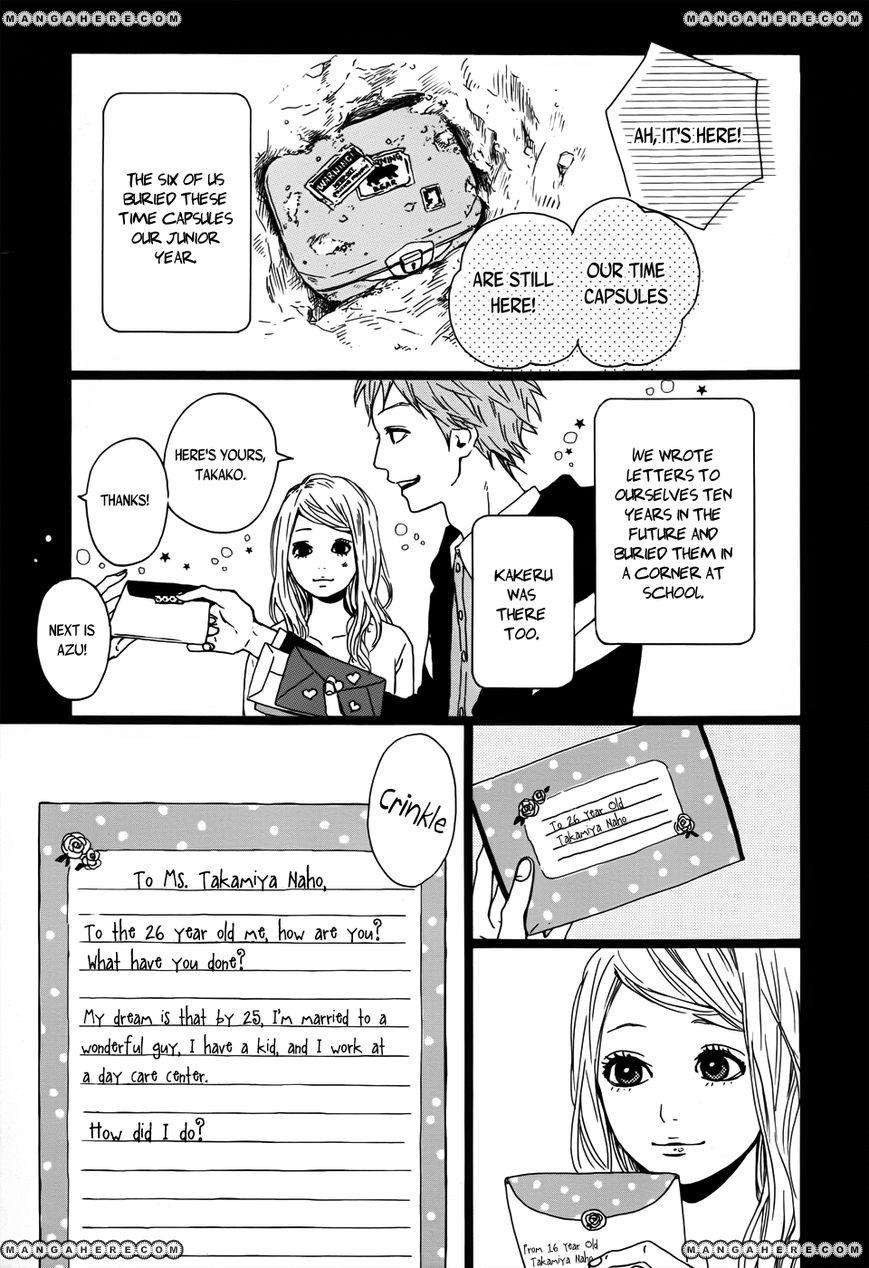Orange (TAKANO Ichigo) 3 Page 3