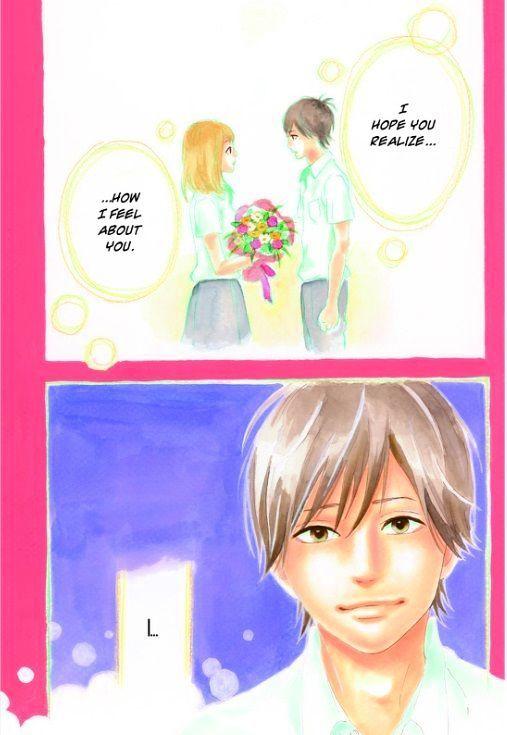 Orange (TAKANO Ichigo) 10 Page 2