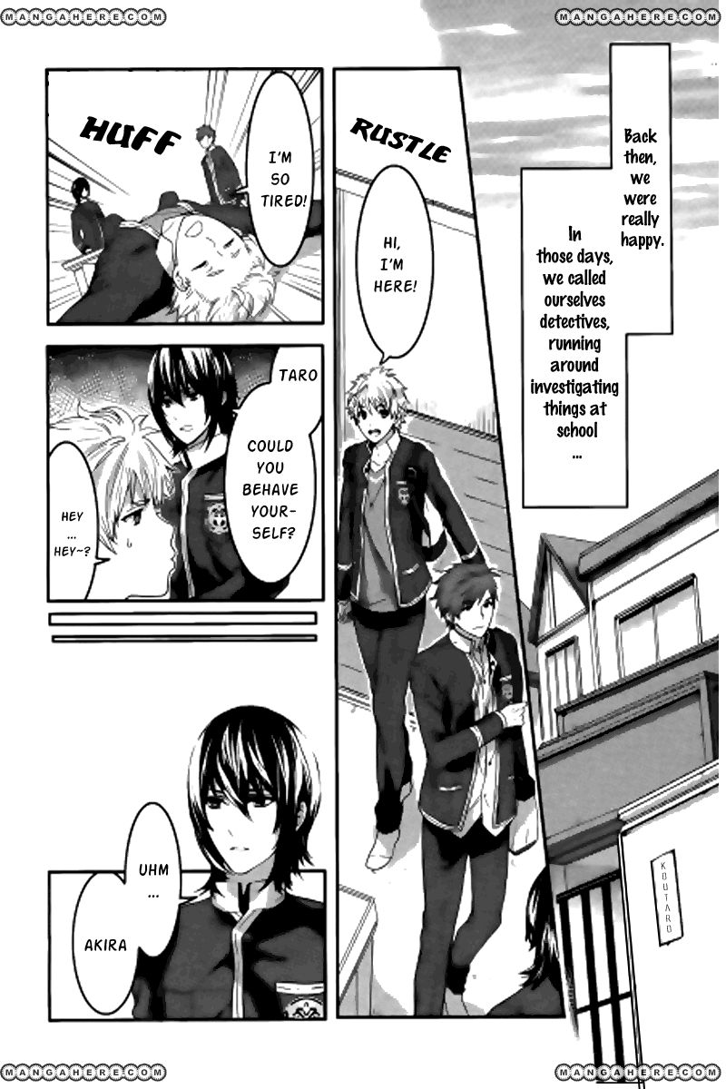 Black Robinia 3 Page 3