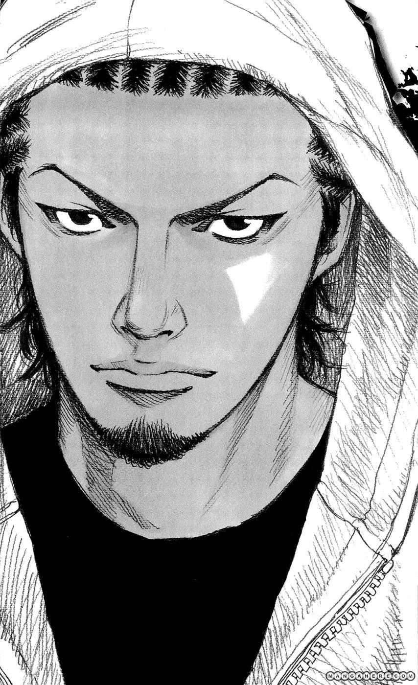Clover (TETSUHIRO Hirakawa) 99 Page 3