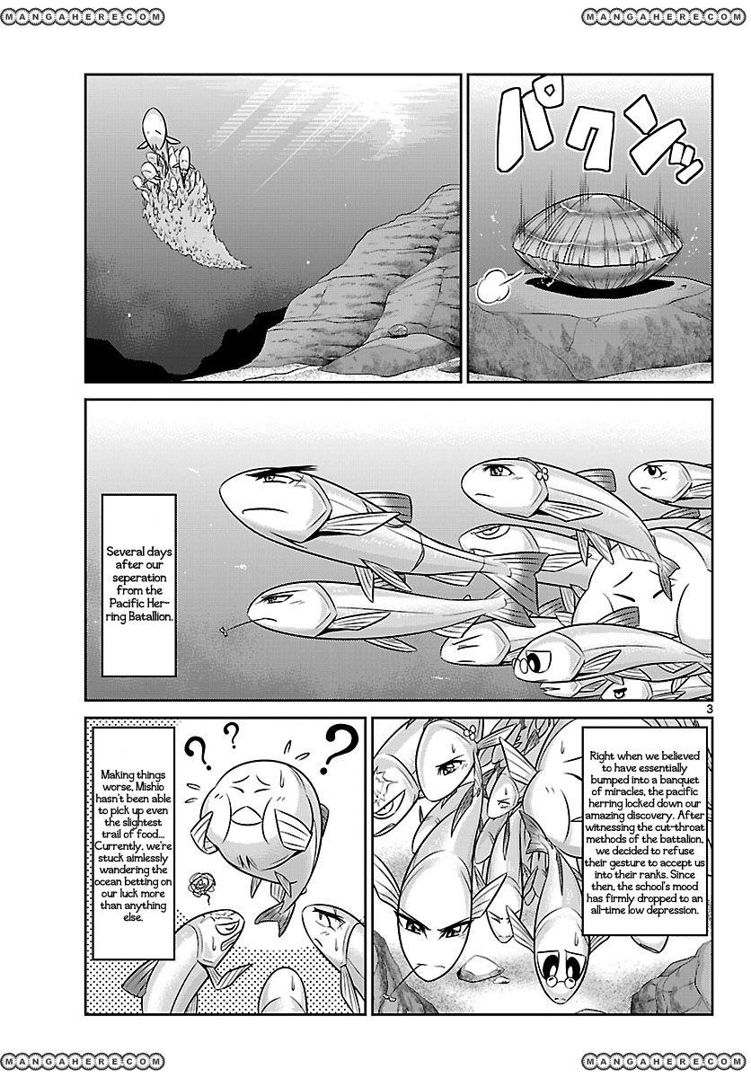 Crimsons: Akai Koukaishatachi 7 Page 3