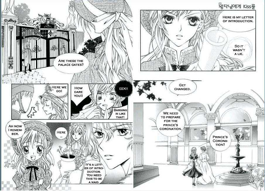 A Kiss To My Prince 3 Page 2