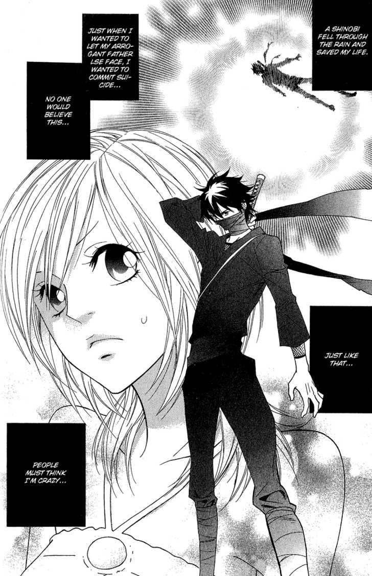 Shinobi Life 2 Page 3