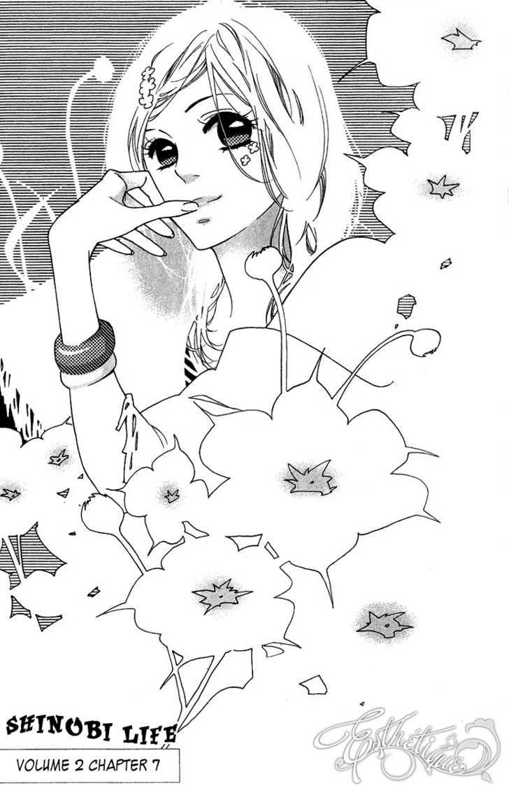 Shinobi Life 7 Page 2