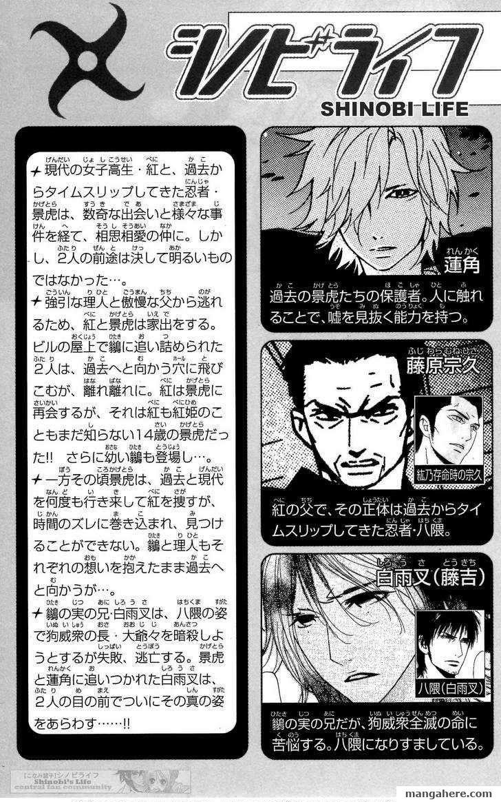 Shinobi Life 40 Page 4