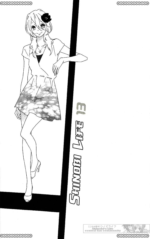 Shinobi Life 60 Page 2
