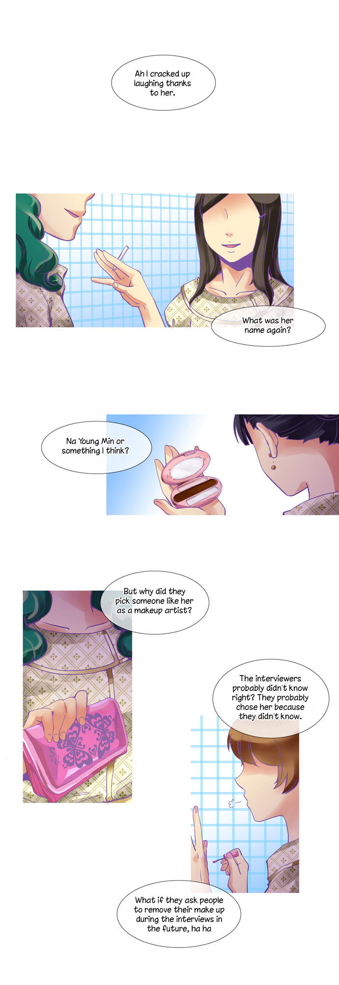 Dear, Only You Don't Know! 9 Page 2