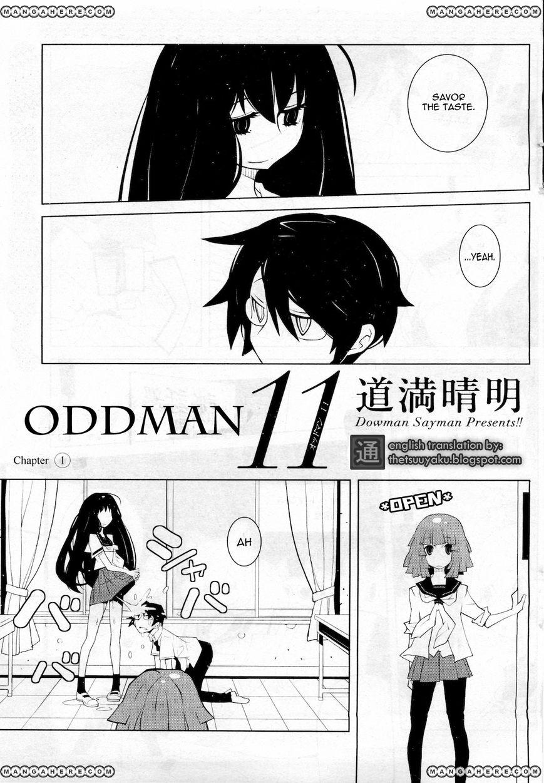 Oddman 11 1 Page 1