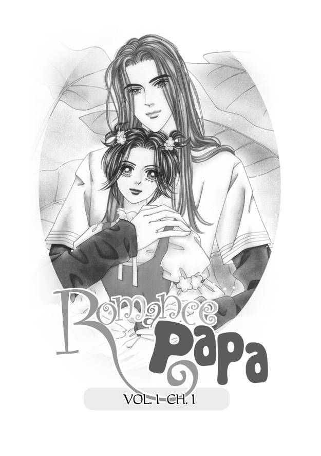Romance Papa 1 Page 2