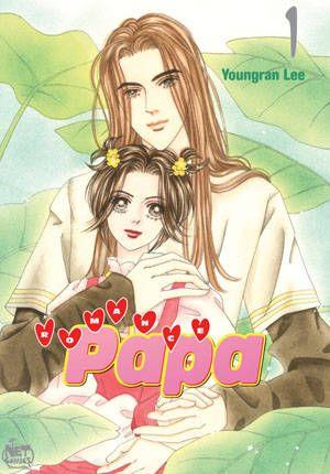 Romance Papa 5 Page 1