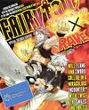 Fairy Tail x Rave
