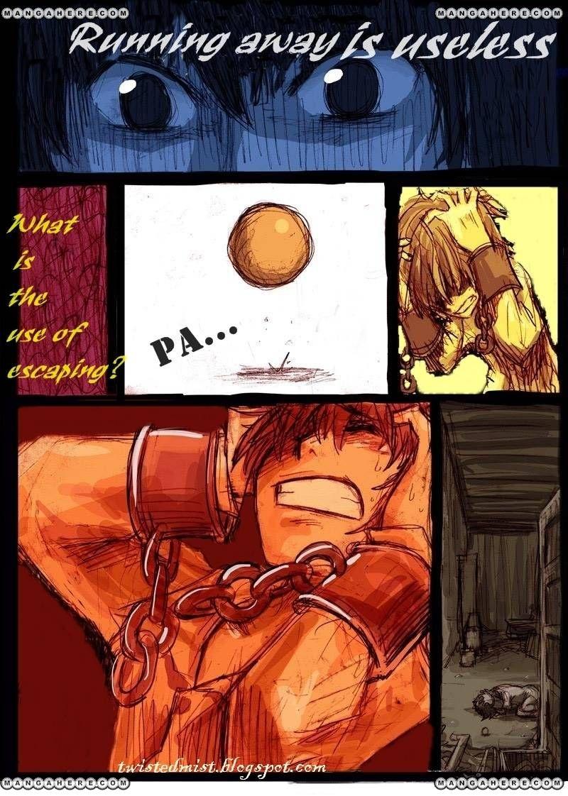 Ping Pong Prince 1 Page 3