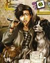 Saiyuki - Dice of Destiny