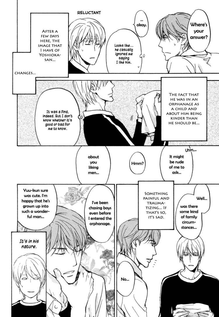 Sorenari ni Shinken nandesu 6 Page 3