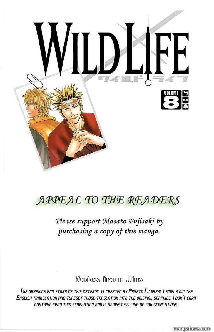 Wild Life 61 Page 2