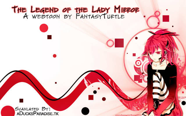 The Legend of Lady Mirror 0 Page 2