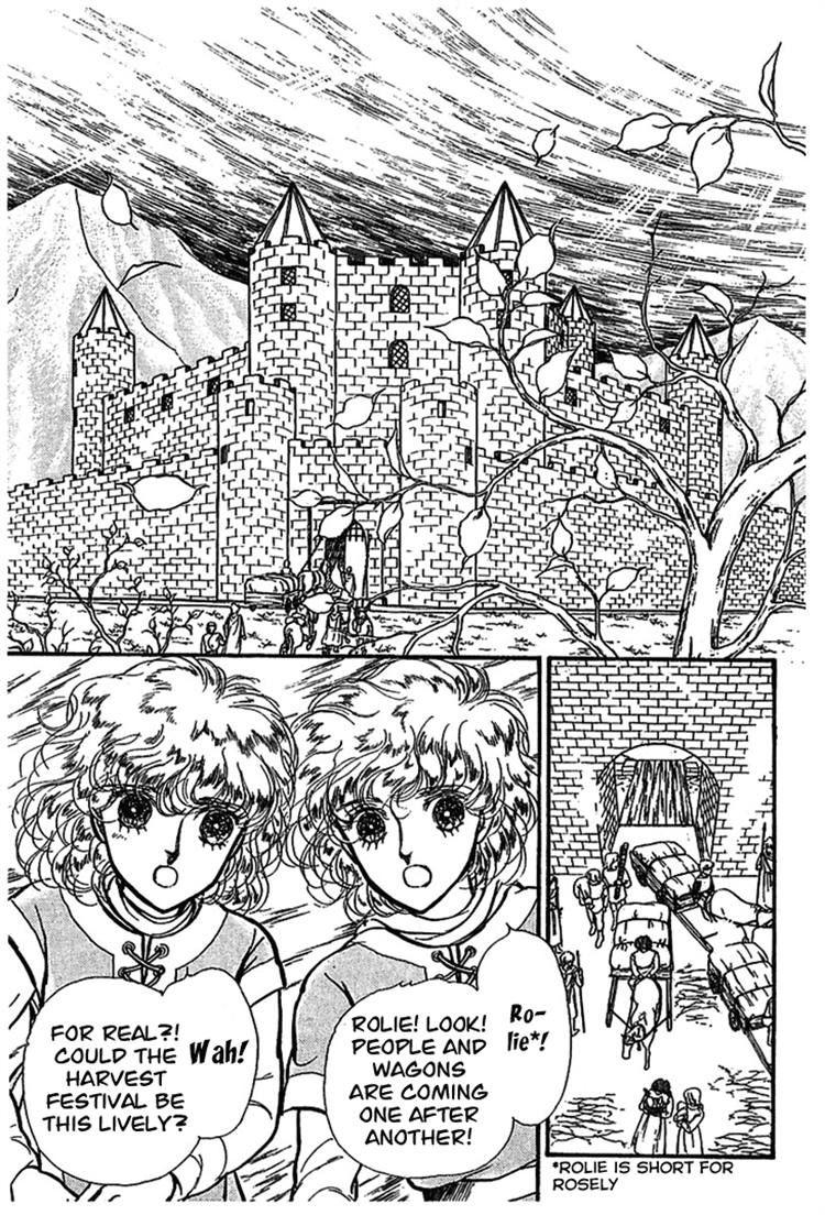 Alfheim no Kishi 3 Page 2