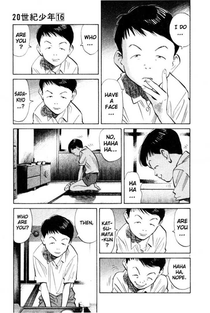 20th Century Boys 3 Page 3