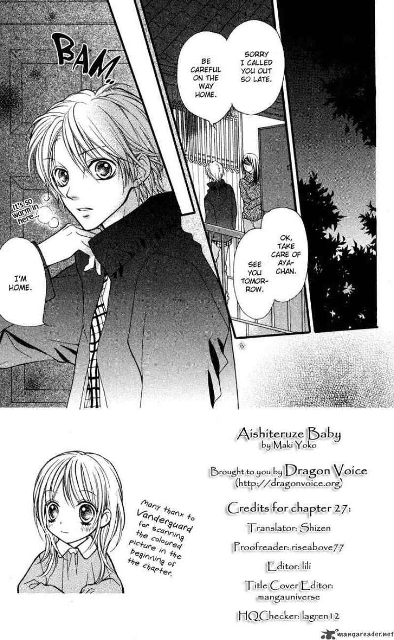 Aishiteruze Baby 27 Page 2