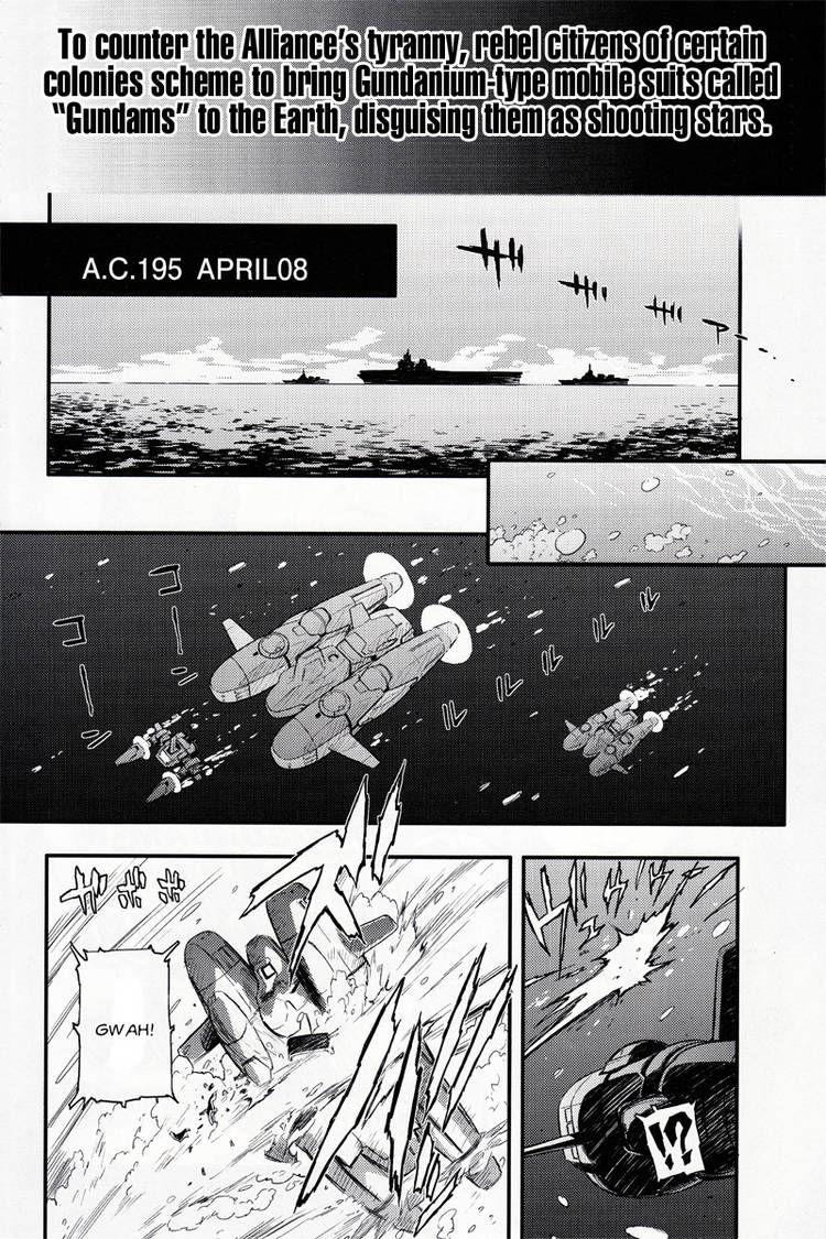 Shin Kidou Senki Gundam W: Endless Waltz - Haishatachi no Eikou 3 Page 2