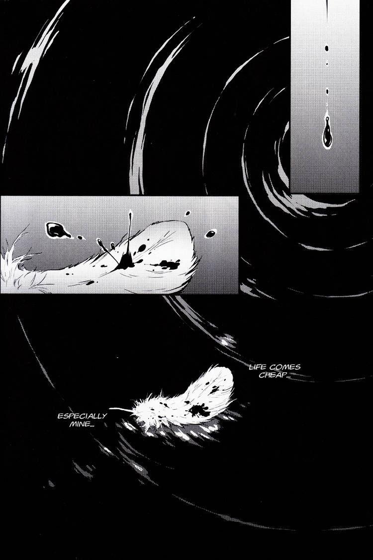 Shin Kidou Senki Gundam W: Endless Waltz - Haishatachi no Eikou 4 Page 2
