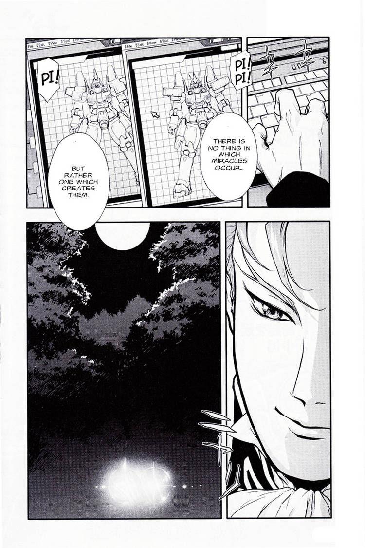 Shin Kidou Senki Gundam W: Endless Waltz - Haishatachi no Eikou 6 Page 2