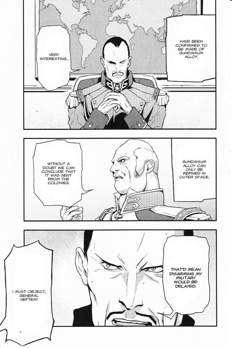Shin Kidou Senki Gundam W: Endless Waltz - Haishatachi no Eikou 9 Page 3
