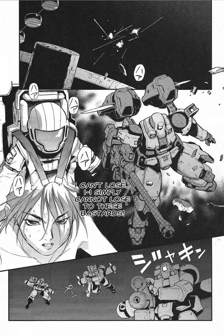Shin Kidou Senki Gundam W: Endless Waltz - Haishatachi no Eikou 11 Page 3
