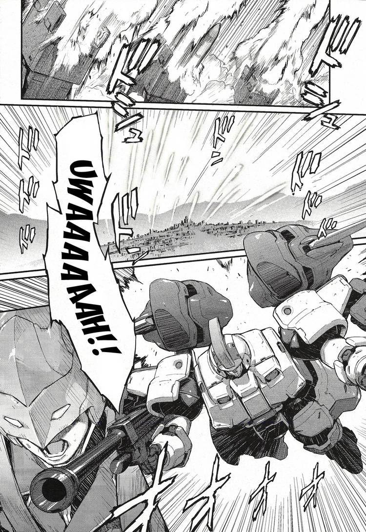 Shin Kidou Senki Gundam W: Endless Waltz - Haishatachi no Eikou 16 Page 2