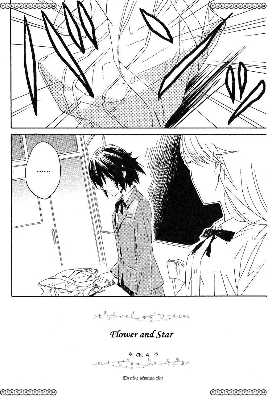 Hana to Hoshi 4 Page 2