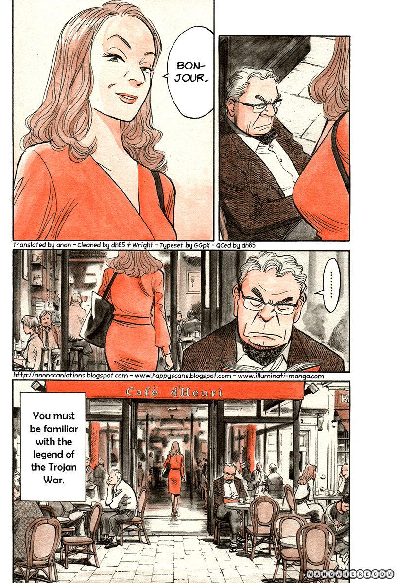 Master Keaton Remaster 3 Page 2