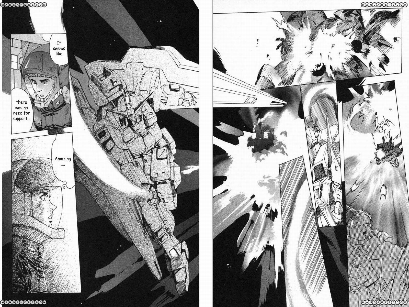 Advance of Z - Titans no Hata no Moto ni 3 Page 3