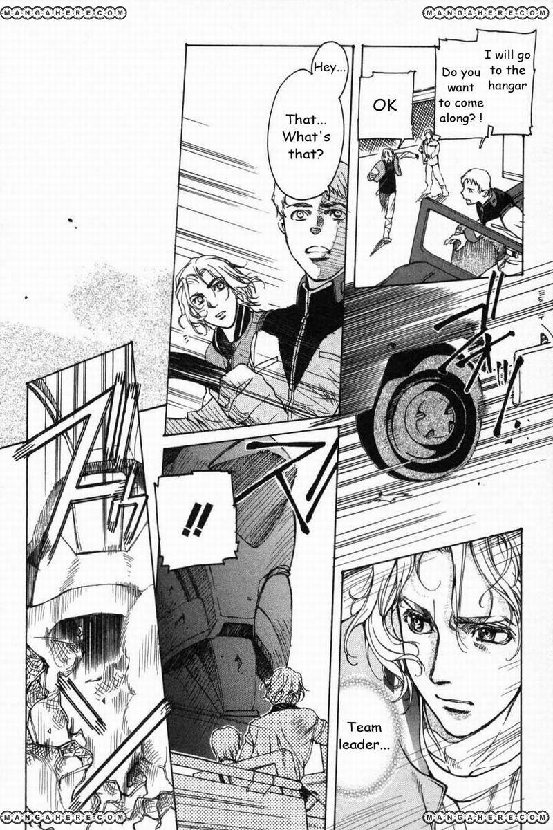 Advance of Z - Titans no Hata no Moto ni 9 Page 2