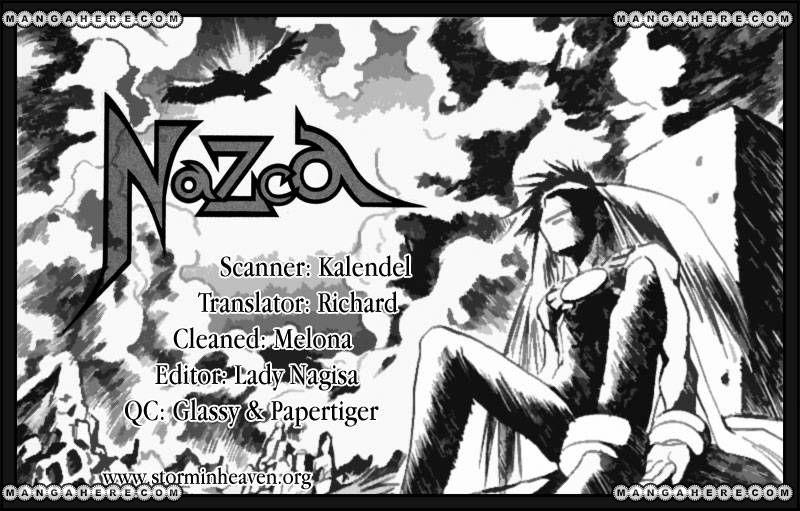 Jikuu Tenshou Nazca 5 Page 2