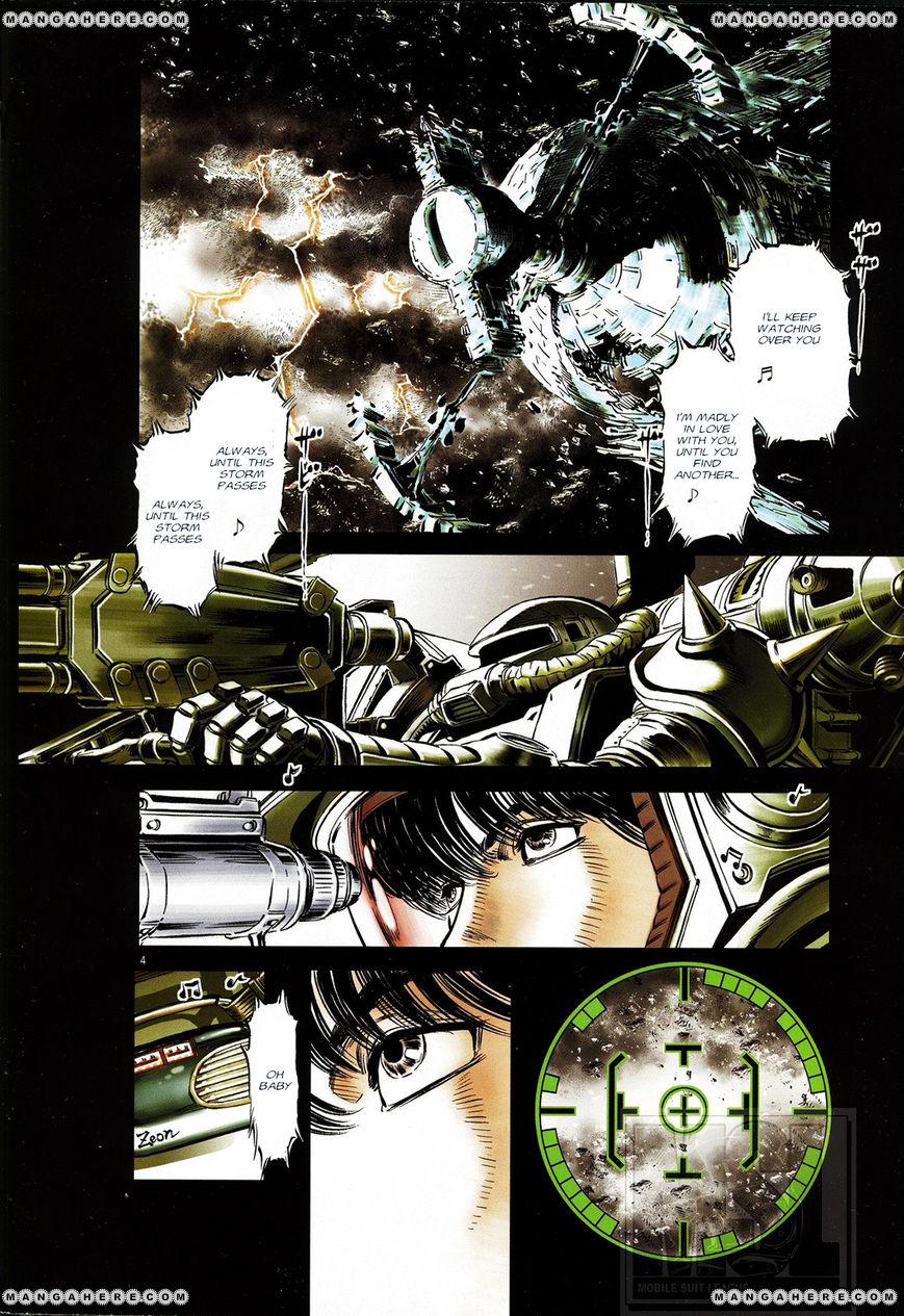 Kidou Senshi Gundam Thunderbolt 1 Page 3
