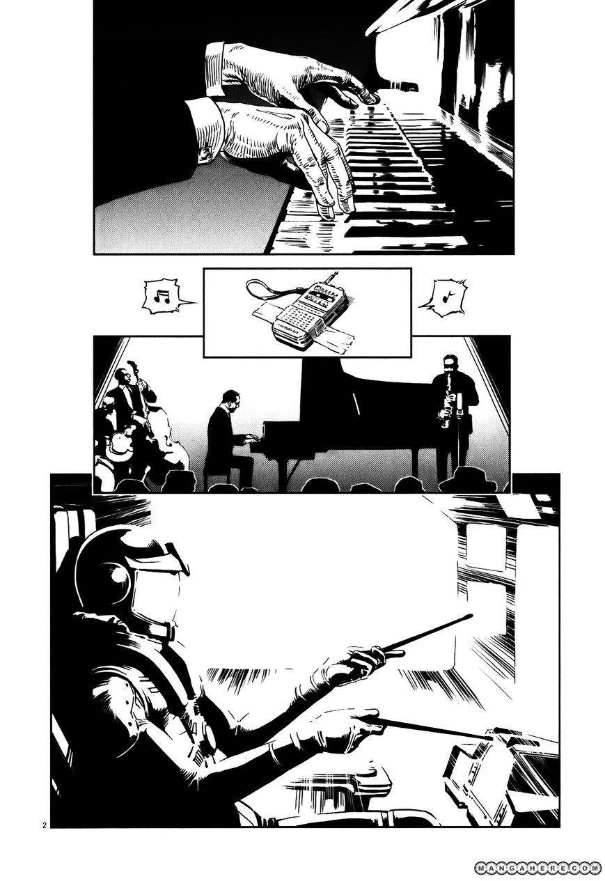 Kidou Senshi Gundam Thunderbolt 6 Page 2
