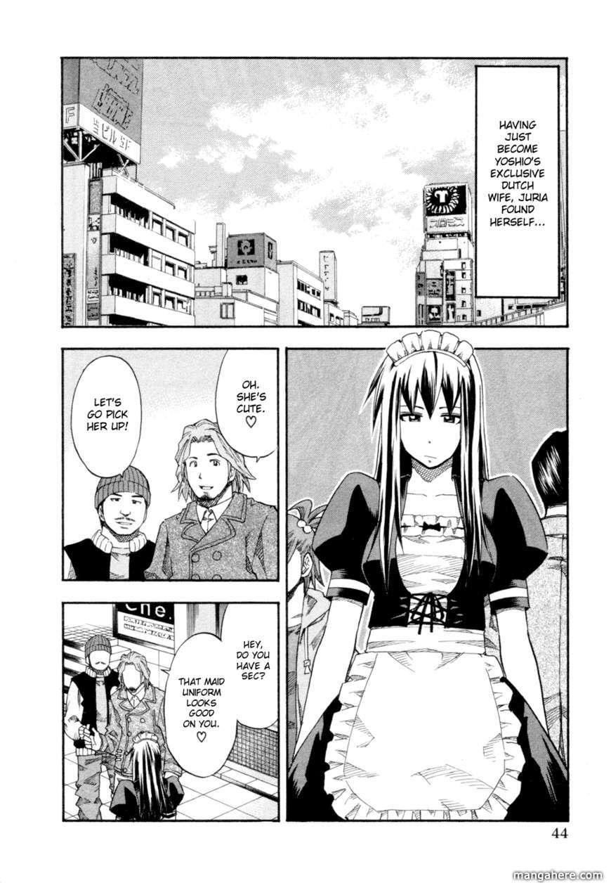 Yuria 100 Shiki 75 Page 2