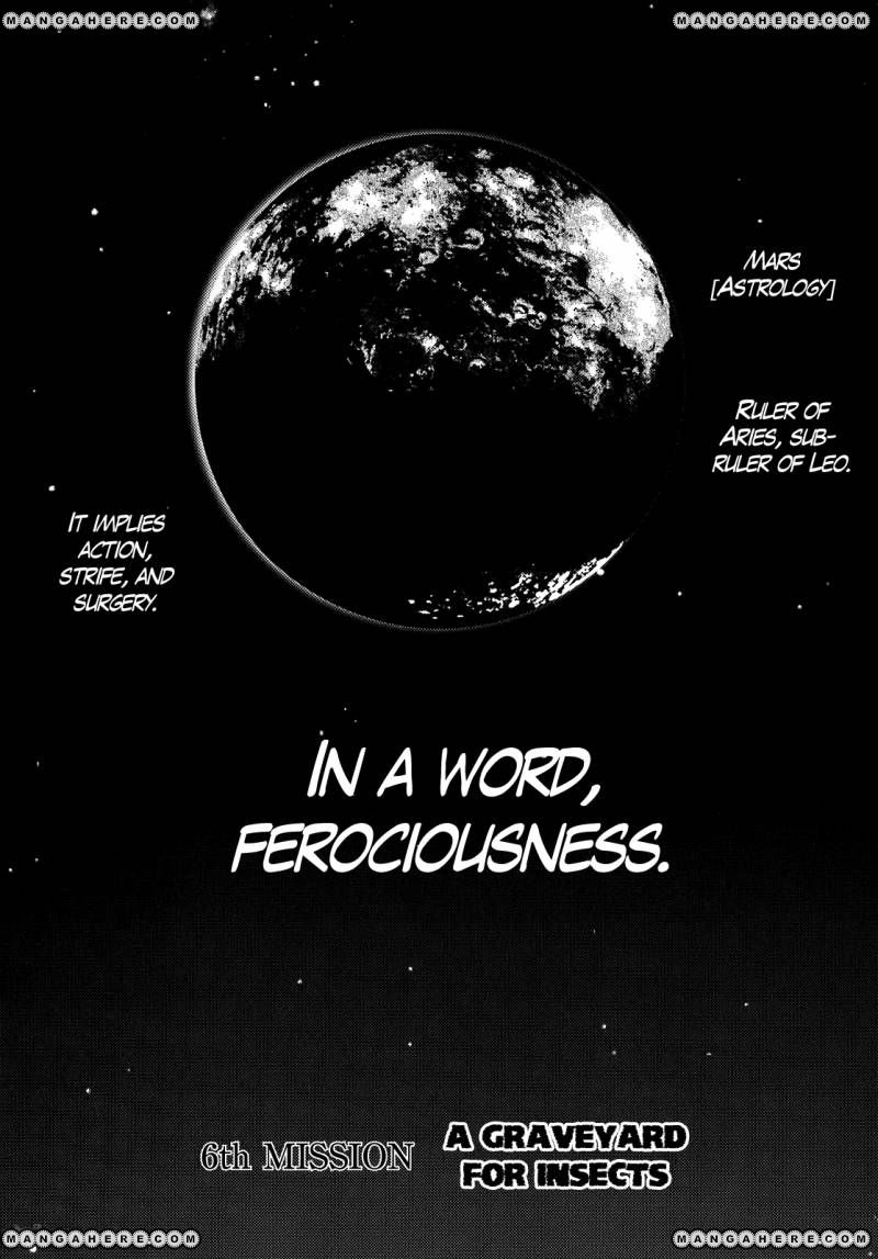 Terra Formars 6 Page 2
